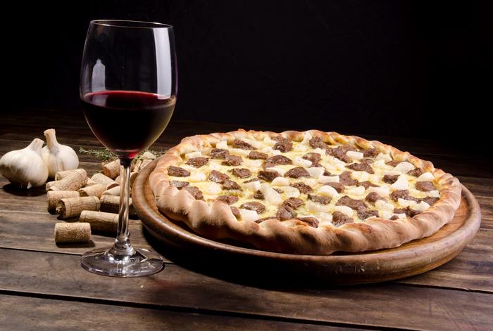 Criação da extranet da Torre de Pizza